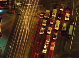 Пропускная способность дороги