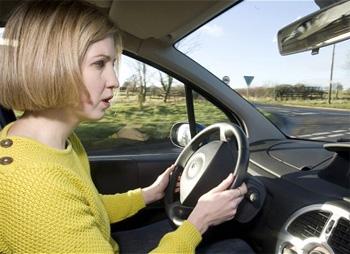 Как побороть свой страх перед вождением в городских условиях