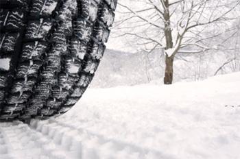 Зимние шины: 10 мифов