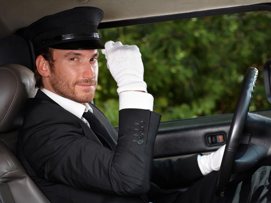 идеальный водитель